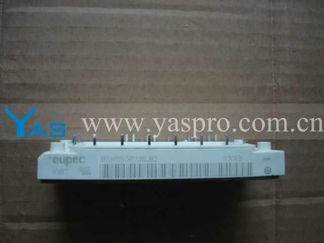 Eupec igbt module BSM25GP120-B2