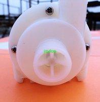 Насос 6-24V DC pump DC brushless pump solar pump JT-680 MaxHead:8M