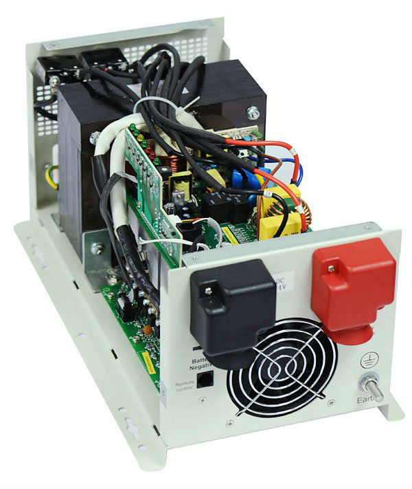 BASIC INVERTER - AUTOWIRING MX TL on