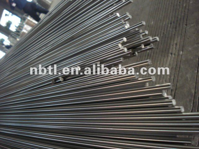1.00-12mm Cold griding stainless steel Bar