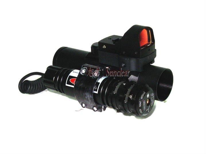 Vector Optics Wingspan 1x28 Red Dot Scope Acom 5