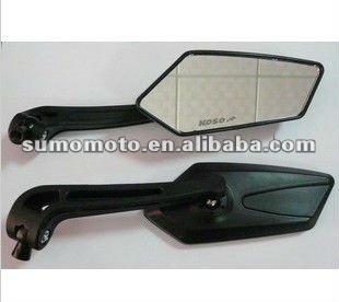 Universal OEM Motorcycle Bar End Mirror Set For Dirtbike Motorcycle KOSO