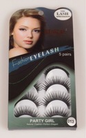 Накладные ресницы 8 Styles Natural False Eyelashes 5pairs/pack Makeup Tools Eye Lashes Cosmetic Products