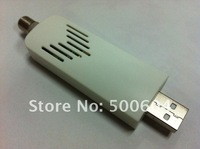 Приемник спутникового телевидения Global standard USB ANALOG TV RECEIVER Tuner stick PC Laptop