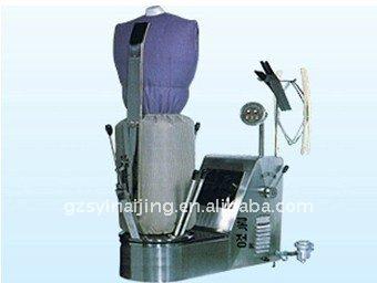 commercial shirt ironing machine