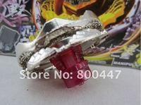 Волчок ! 4D Beyblade Metal BB119 125RDF Launcher, 240pcs