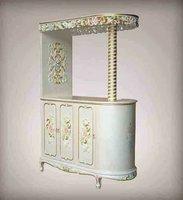 Гостинный шкаф Filiphs Palladio  bar cabinet