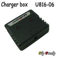 Запчасти и Аксессуары для радиоуправляемых игрушек Udi U816 RC : U816/08 USB Xcopter U816A