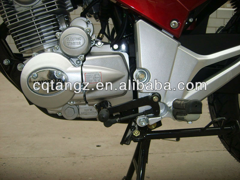 durable mini 200cc automatic motorcycle in China