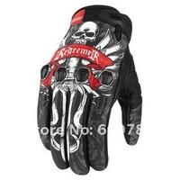 Гоночные перчатки ICON M/L/XL M,L,XL