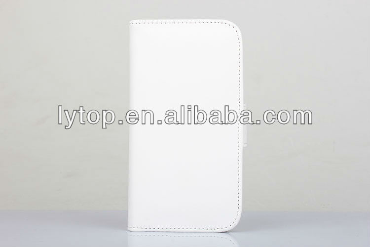 Hot Selling Wallet Case For IPhone 5 With Card Slot