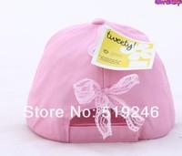 Free shopping 2013 NewBonnet TWEETY  children caps baseball cap hat children Beret cool caps