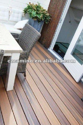 decking materials waterproof decking materials