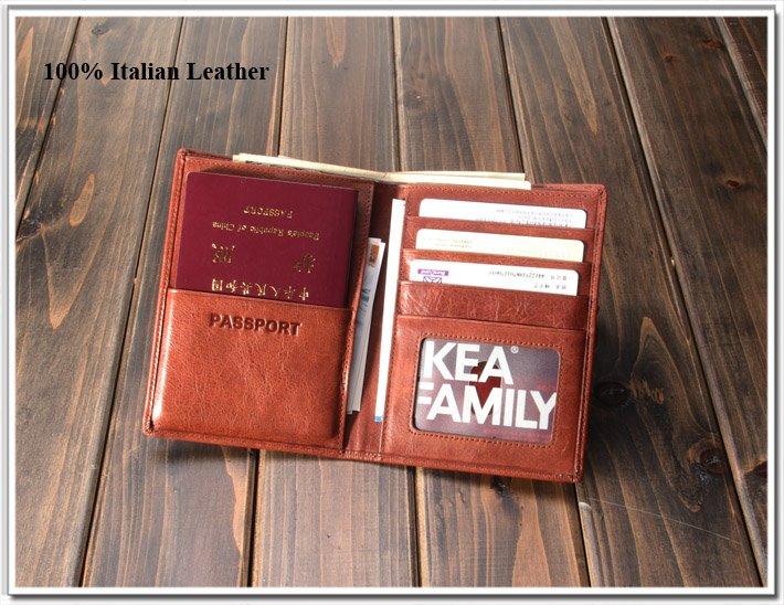 Портмоне для паспорта своими руками