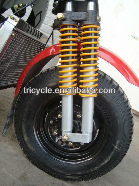 China Tricycle/3 Wheel Motor Trike Cargo Motorcycles