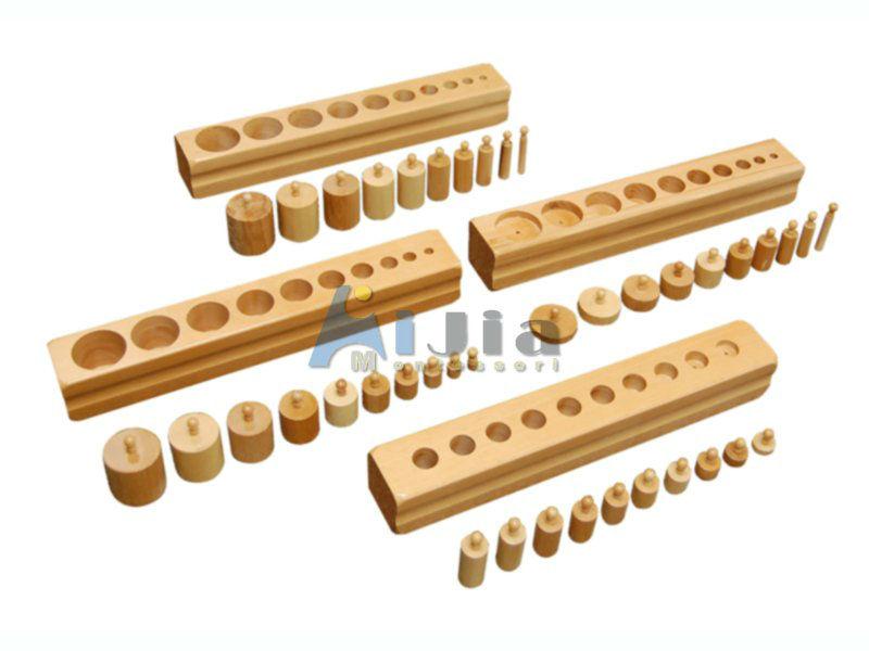 Premium Montessori toys/Teaching materials