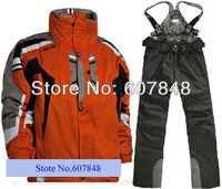 Мужская куртка для лыжного спорта Customer's Logo S102