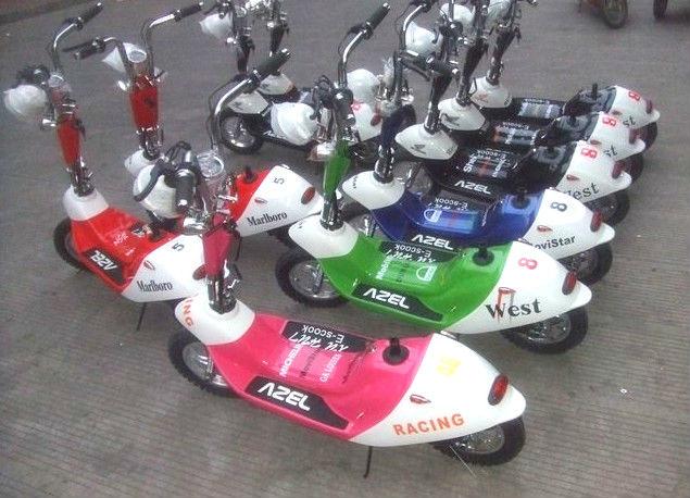 Mini Scooter 250w