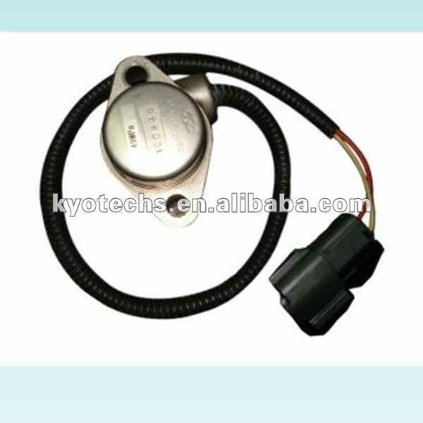 pressure sensor FOR PC120-5 7861-92-1540 7861-92-1541 7861-92-1542 7861-92-1543
