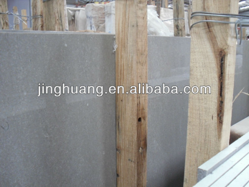 China Grey Marble Tile & Grey Marble Slab