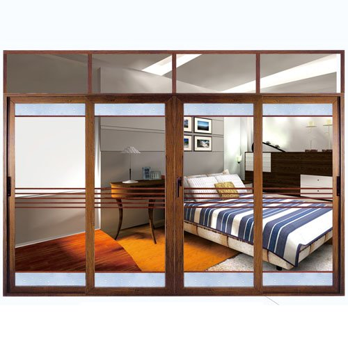 doors and windows ,Aluminum sliding door