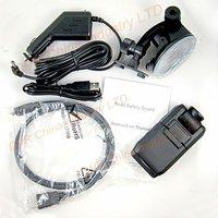 Автомобильный видеорегистратор OEM HD 1440 * 1080 P 2 HDmi 120 K2000