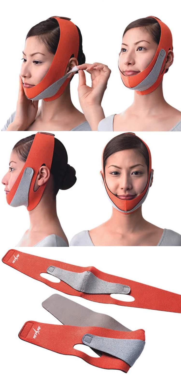 Аппараты для подтягивания лица в домашних условиях