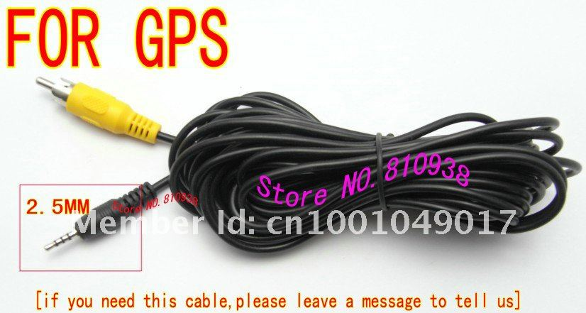 Special Car Rear View backup Reverse Camera rearview parking for NISSAN MARCH night vision free shipping