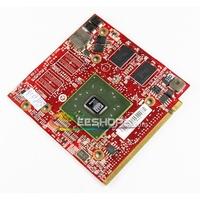 Видеокарта для ПК New AMD ATI HD3450 HD 3450 HD3470 HD 3470 512MB M82-M XT MXM II VGA Graphics Card for Acer Aspire 4920G 5530G 5720G 6530G 5630G