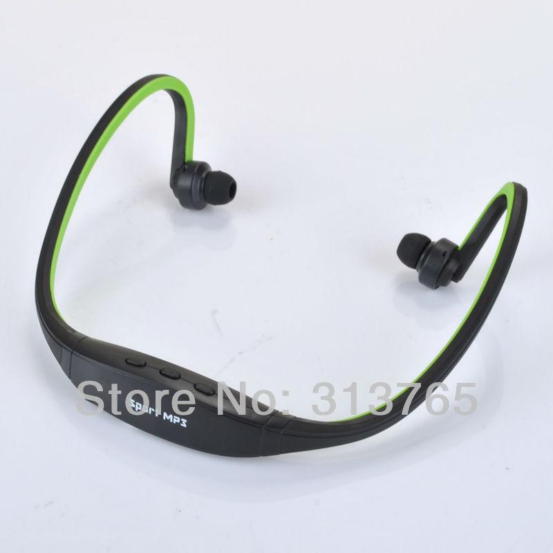Наушники LEMFO Bluetooth 4.0 NFC MP3 Sweatproof CCC-ACC-2264