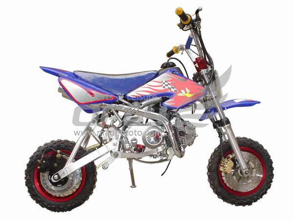 Christmas Gift loncin dirt bike 200cc