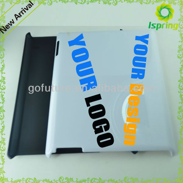 2014 factory supply, colorful for custom ipad case