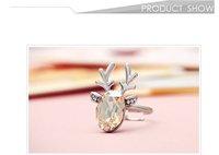 Кольца Neoglory ювелирных изделий 21116464
