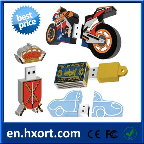 Factory Tennis Ball USB Flash Drive