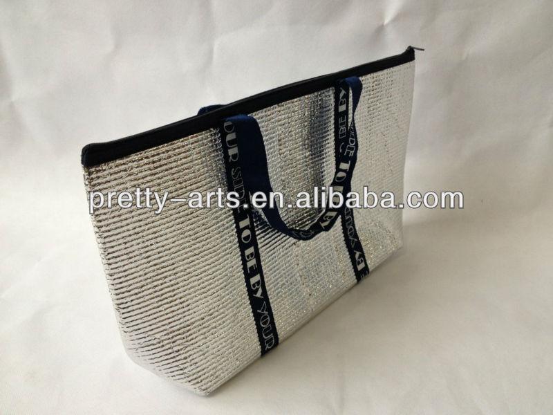 EPE Foam & Foil Aluminum bag