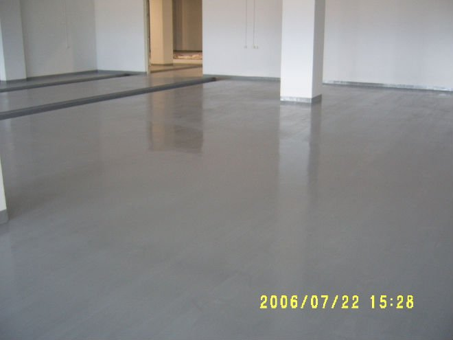 Maydos low voc epoxy cocrete sealant