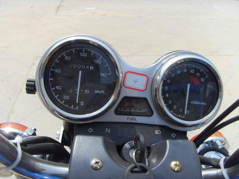 3 wheel motorcycle 200cc
