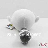 1pcs/lot Супер Марио bros 3d земли плюшевые tanooki хвост Бу призрак игрушка чучела животных 8