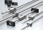rolled cheap high-quality precision ball screw assembly