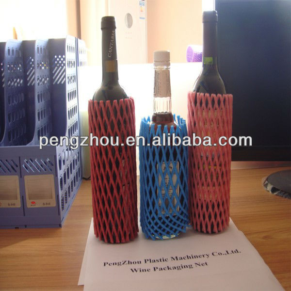 EPE foam protective packaging bottle sleeve