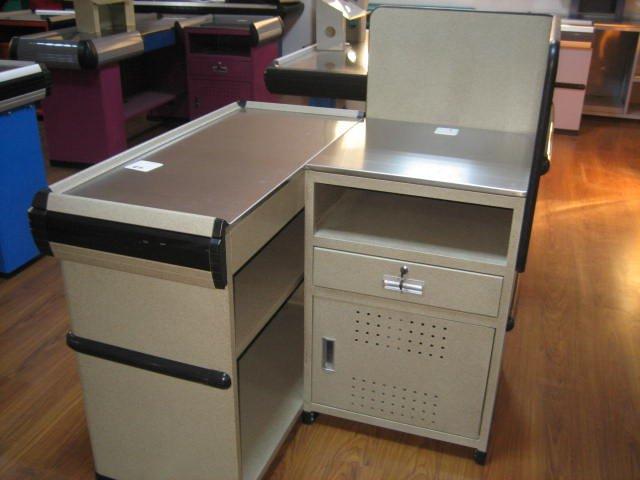 Checkout Counter Design Checkout Counter