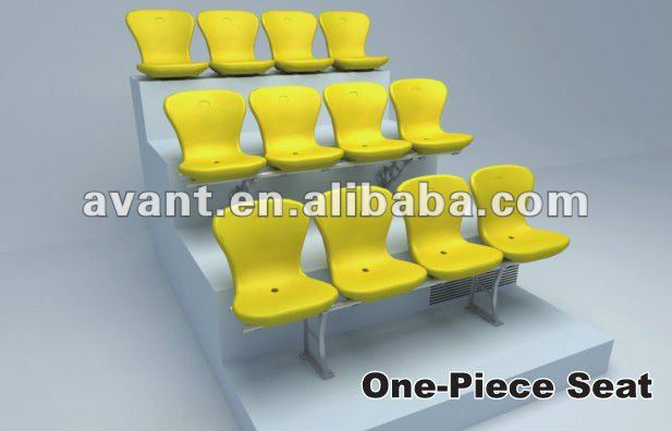 Coolin-One arena seating plastic seating stadium seating football stadium seats