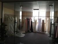 Свадебное платье Mermaid Spaghetti Straps Backless Lace Appliqued Floor Length Court Train Yaki Ravid Wedding Dress