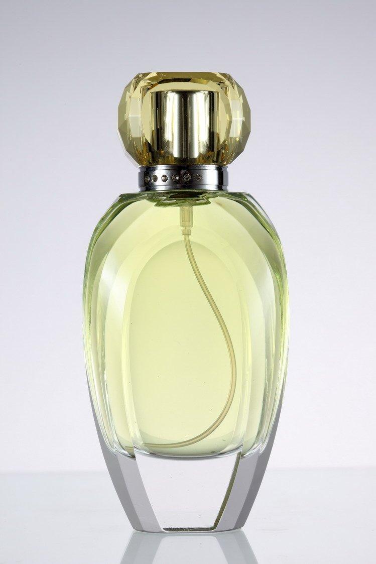 Hotsale crystal glass perfume bottle buy