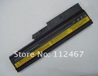 5200mah Battery for Lenovo/ IBM Thinkpad T61 R60 Z60 z61 T60 R61+free shipping
