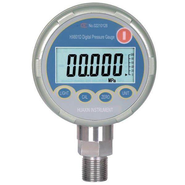 Test Gauge Kit Pressure Test Gauge