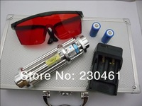 Лазерное перо 450nm 50000MW 50W Super Blue Laser Pointers Flashlight Combustion Lgnition / Cutting /Irradiate 5000m