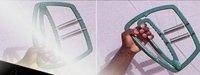 Силовой эспандер heavy grip, intermediate, hand grippers.hand gripper strengths.cheap.2pcs/lot