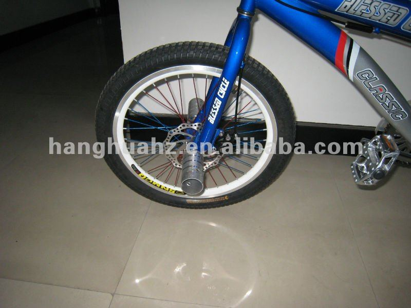 HH-BX2007A Boys wholesale bmx bikes with disc brake and 360 rotor