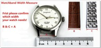 Ремешок для часов 2Q2B , PAM 111/386 22 24mm 2000